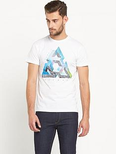 goodsouls-northern-lights-graphic-tee