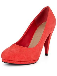 shoe-box-middleton-mid-heel-platform-court-shoe-red-imi-suede