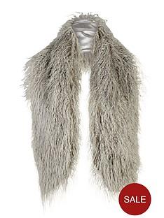 miss-selfridge-miss-selfridge-mongolian-scarf