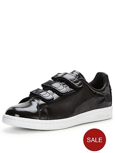 adidas-originals-stan-smith-cf-mensnbsptrainers-core-black