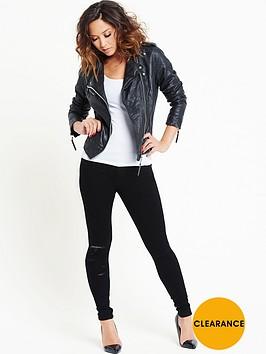 myleene-klass-leather-jacket