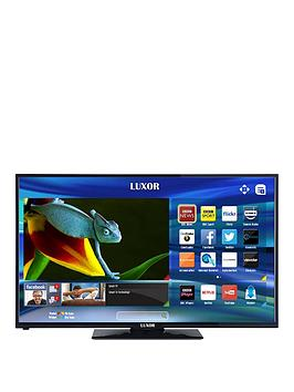 Luxor 42 inch Full HD Freeview HD LED Smart TV