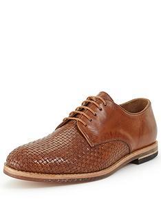 hudson-hudson-hadstone-leather-weave-shoe