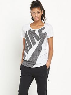 nike-tee-bf-futuranbspglyph-print-t-shirtnbsp