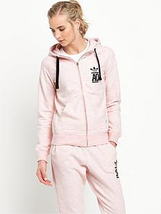 adidas-originals-zip-through-hooded-topnbsp