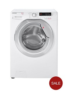 hoover-dynamic-next-classic-wdxcc4851-80-8kgnbspwashnbsp5kgnbspdry-1400-spin-washer-dryer-next-day