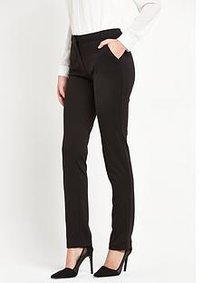 v-by-very-ponte-straight-leg-petite-trouser