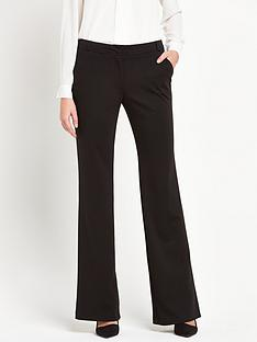 v-by-very-ponte-bootcut-petite-trouser