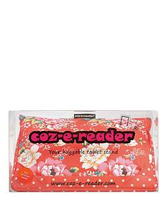 coz-e-reader-tablet-cushion-floral