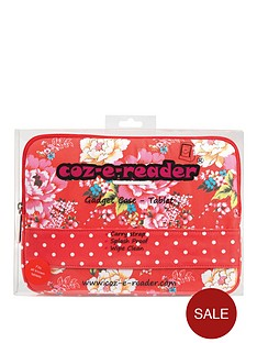 coz-e-reader-tablet-carry-case-floral