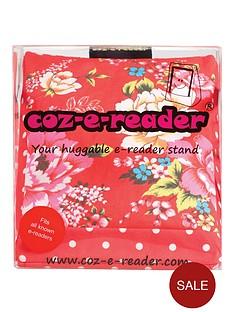 coz-e-reader-e-reader-cushion-floral