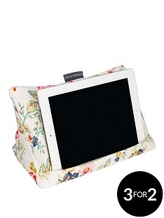 coz-e-reader-tablet-cushion-rose-garden