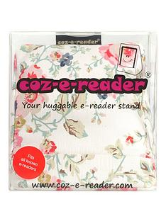 coz-e-reader-e-reader-cushion-rose-garden