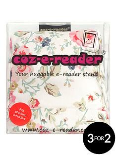 coz-e-reader-e-reader-cushion-rose-garden