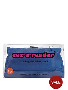 coz-e-reader-tablet-cushion-navy