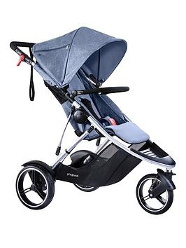 phil-teds-dash-pushchair