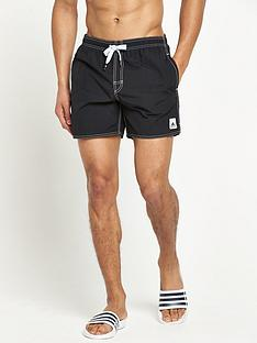 adidas-solid-colour-mens-swim-shorts