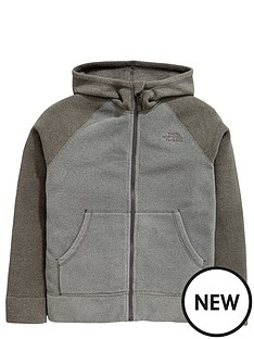 the-north-face-the-north-face-older-boys-glacier-fz-fleece-hoody