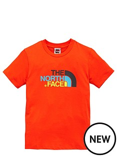 the-north-face-the-north-face-older-boys-easy-tee