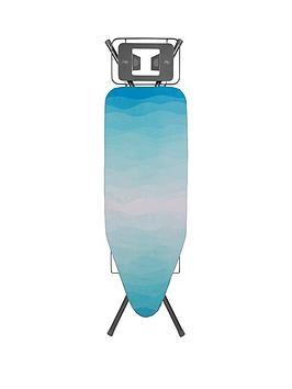 Swan Aqua Ironing Board
