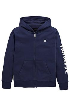 hurley-hurley-older-boys-one-amp-only-fz-hoody