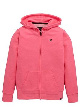 hurley-older-girls-fz-hoody