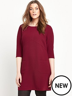 so-fabulous-crepe-shift-dress