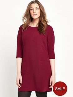 so-fabulous-crepe-shift-dress