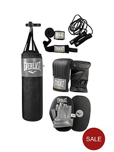everlast-boxing-set