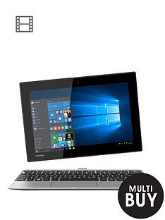 toshiba-satellite-click-10-lx0w-c-104-intel-atom-2gb-ram-32gb-ssd-full-hd-10-inch-touchscreen-2-in-1-laptop-silver