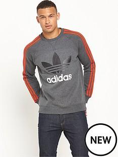 adidas-trefoil-mens-sweatshirt