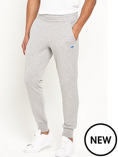 adidas-originals-adidas-originals-fitted-cuffed-sweat-pants