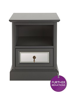 laurennbsplamp-table-with-mirrored-drawer-front-grey