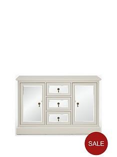 ritz-large-mirrored-sideboard-cream