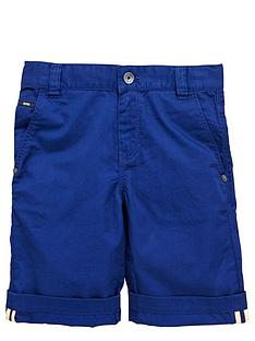 boss-boys-cotton-shorts