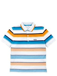 boss-boys-short-sleeve-stripe-polo-shirt