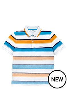 boss-stripe-polo