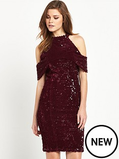 lavish-alice-velvet-amp-sequin-open-sleeve-midi-dress
