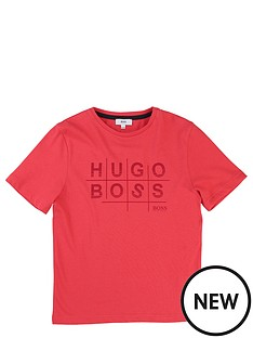 boss-graphic-square-tee