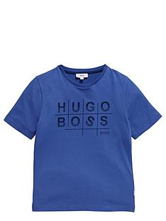 boss-boys-graphic-square-tee