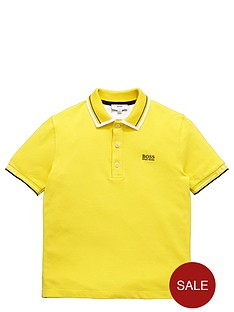 boss-boys-sport-polo-shirt