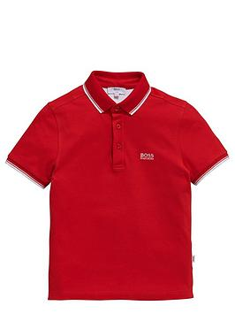 boss-boys-classic-slim-fit-short-sleeve-tipped-polo