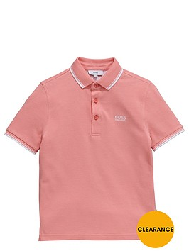 boss-boys-classic-tipped-polo-shirt