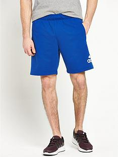 adidas-essentials-logonbspsweat-shorts