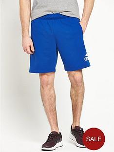 adidas-essentials-logonbspsweat-shorts