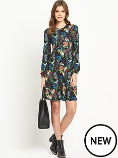 south-floral-jersey-day-dress