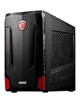 Nightblade MI B85 Intel® Pentium® Processor, 8Gb RAM, 1Tb HDD Hard Drive, Nvidia GT740, PC Gaming Desktop Base Unit with Optional Microsoft Office 365
