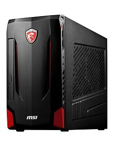 msi-nightblade-mi-b85-intelreg-pentiumreg-processor-8gb-ram-1tb-hdd-hard-drive-pc-gaming-desktop-base-unit-with-optional-microsoft-office-365
