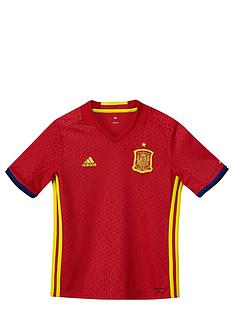 adidas-spain-junior-2016-short-sleeve-home-shirt