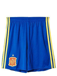adidas-spain-home-junior-shorts-euro039s-2016